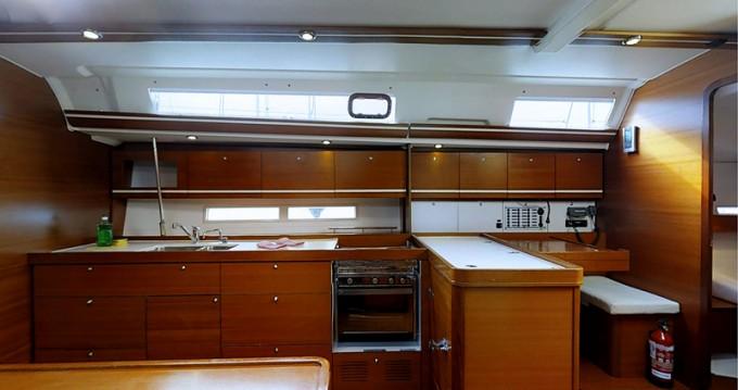 Noleggio barche Dufour Dufour 445 Grand Large a Kaštel Gomilica su Samboat