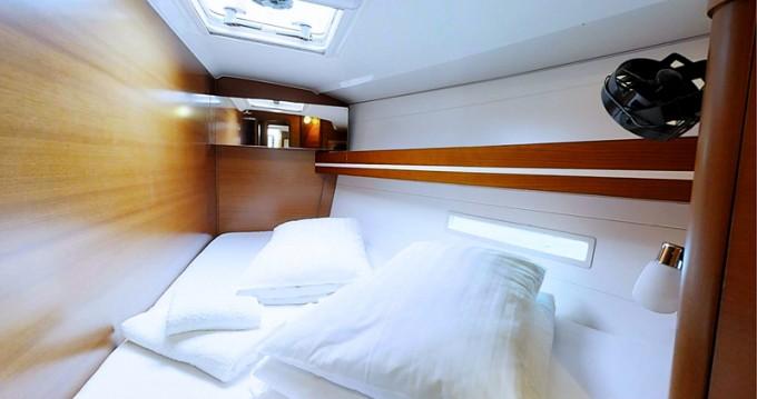Noleggio barche Kaštel Gomilica economico Dufour 445 Grand Large