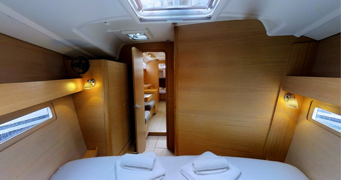 Noleggio barche Dufour Dufour 410 Grand Large a Rogoznica su Samboat