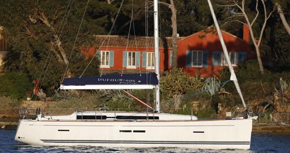 Noleggio Barca a vela con o senza skipper Dufour a Rogoznica