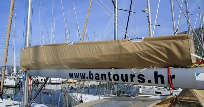 Noleggio barche Dufour Dufour 405 Grand Large a Rogoznica su Samboat