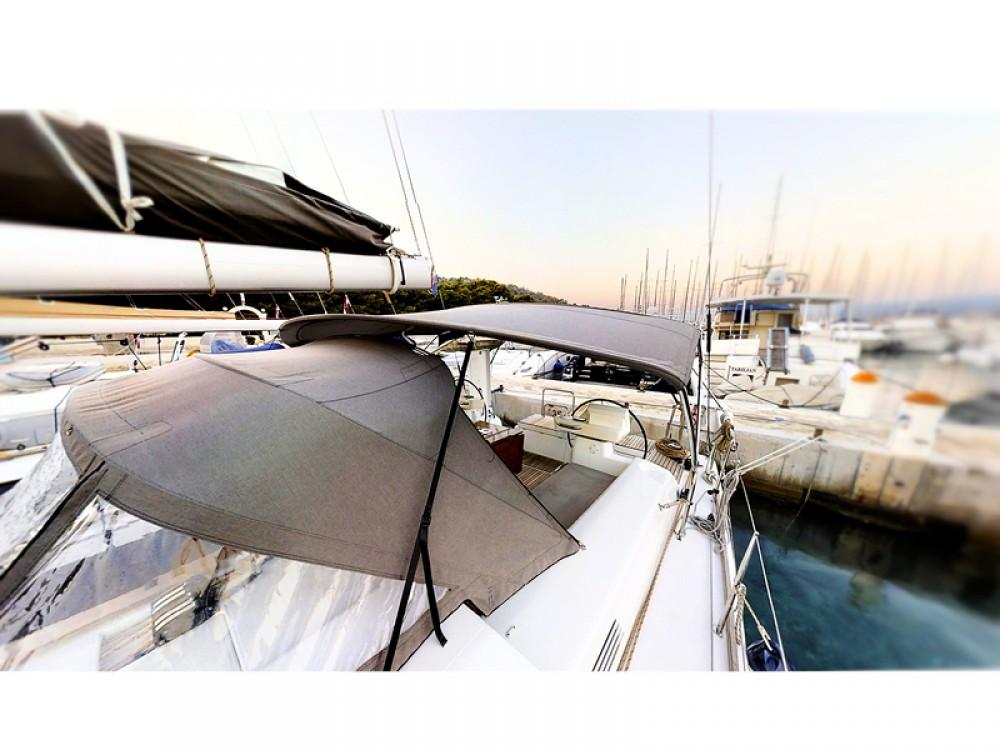 Noleggio barche Dufour Dufour 520 Grand Large Rogoznica su Samboat