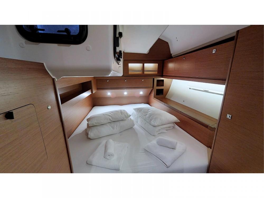 Noleggio barche Rogoznica economico Dufour 520 Grand Large