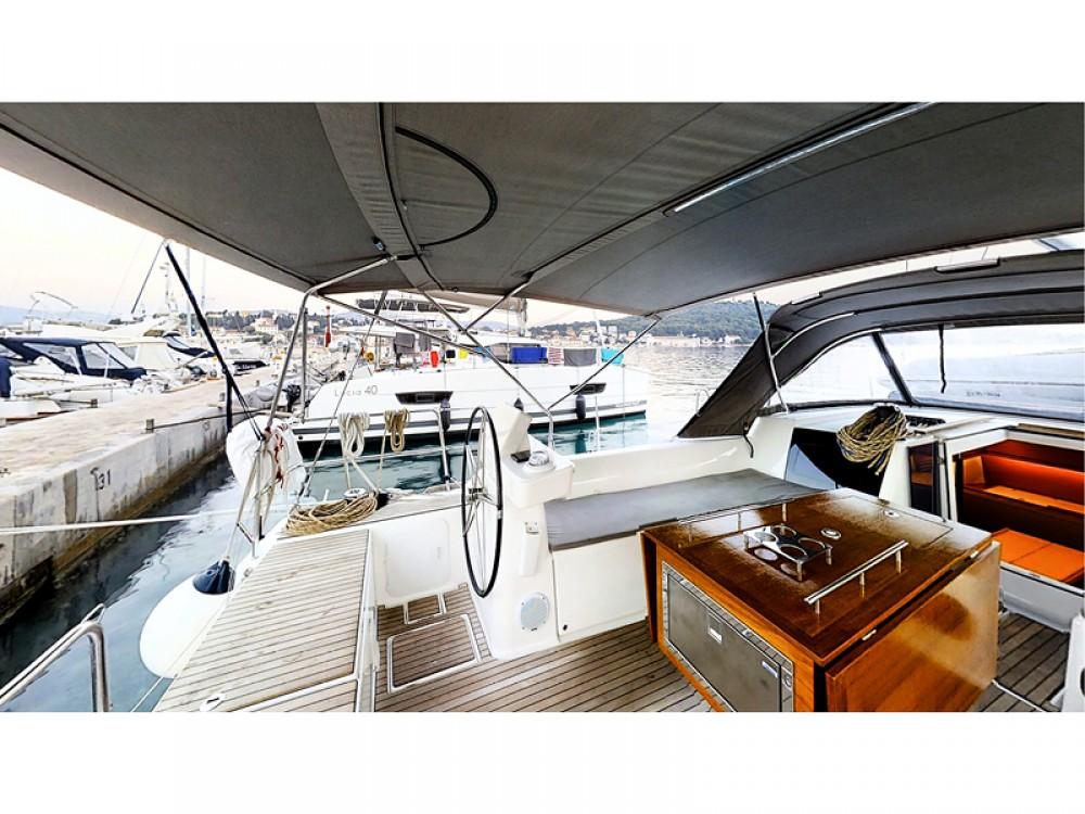 Noleggio yacht Rogoznica - Dufour Dufour 520 Grand Large su SamBoat