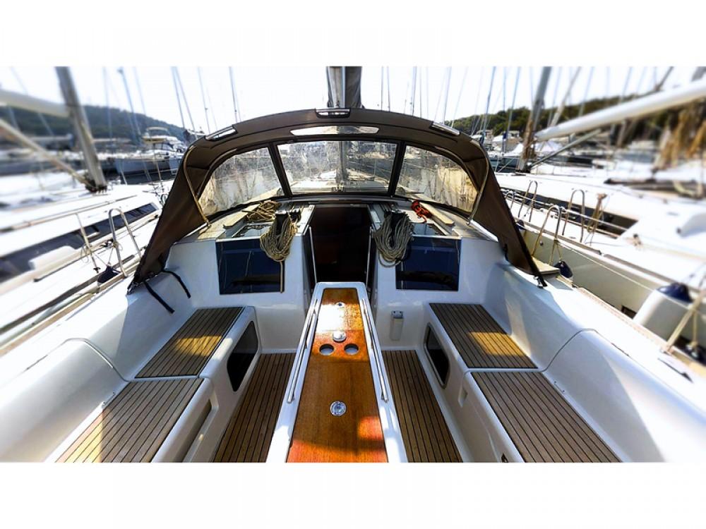 Noleggio barche Dufour Dufour 460 Grand Large Rogosnizza su Samboat