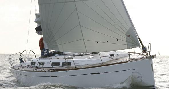 Noleggio barche Dufour Dufour 425 Grand Large a Rogoznica su Samboat
