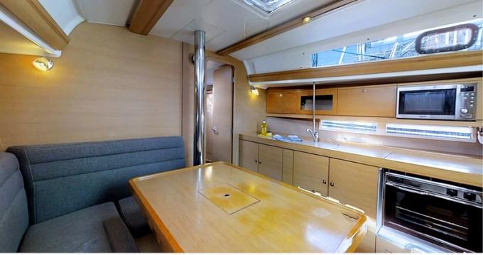Noleggio barche Rogoznica economico Dufour 380 Grand Large