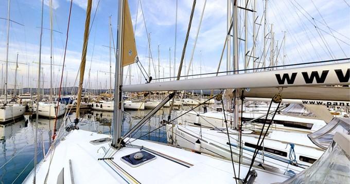Noleggio yacht a Kaštel Gomilica – Dufour Dufour 375 Grand Large su SamBoat
