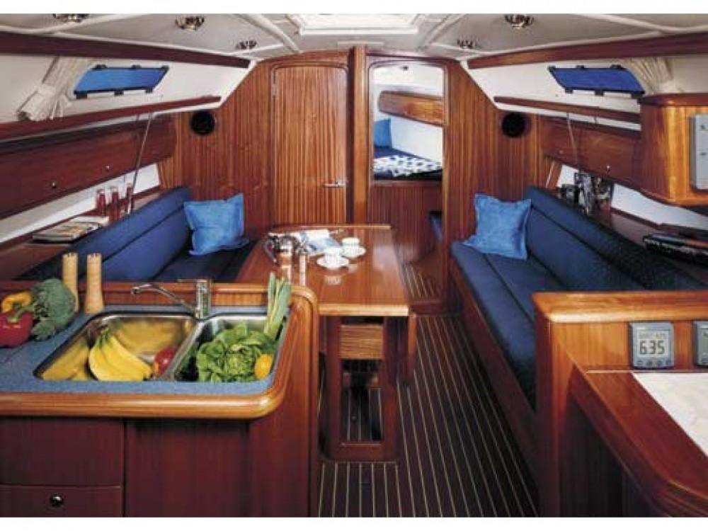 Noleggio Barca a vela con o senza skipper Bavaria Skiathos