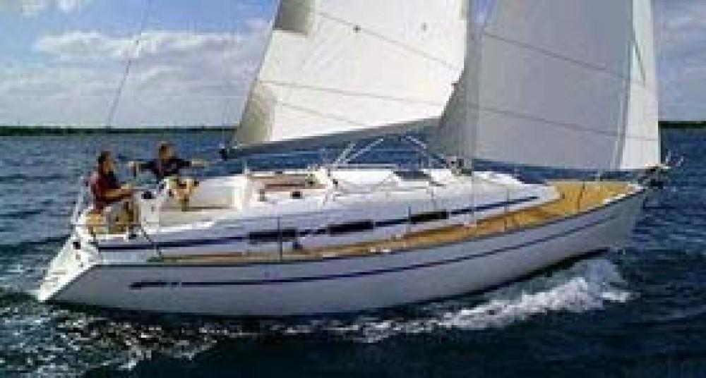 Noleggio yacht Skiathos - Bavaria Bavaria 32 su SamBoat