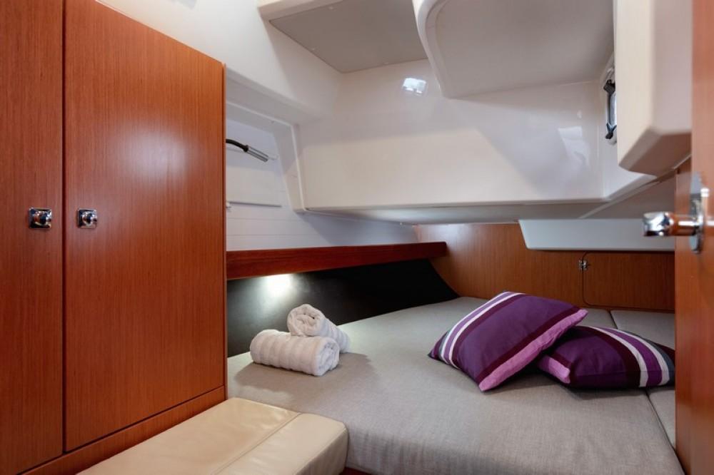 noleggio Barca a vela Spalato - Bavaria Bavaria Cruiser 41