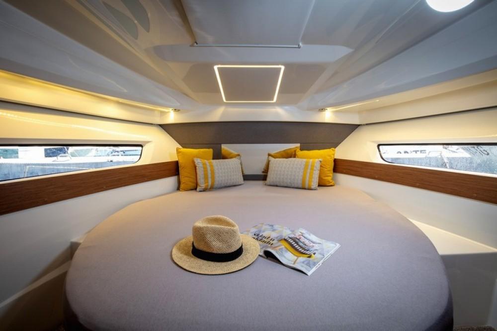 noleggio Barca a motore  - Jeanneau Jeanneau Merry Fisher 895