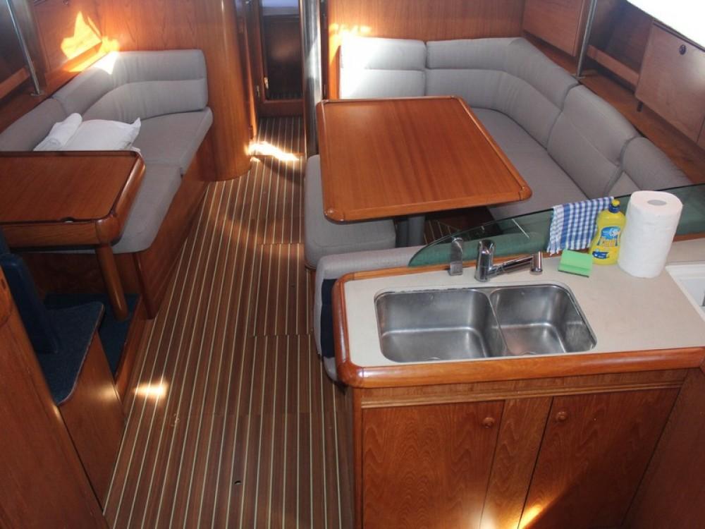 noleggio Barca a vela ACI Marina Split - Jeanneau Sun Odyssey 43