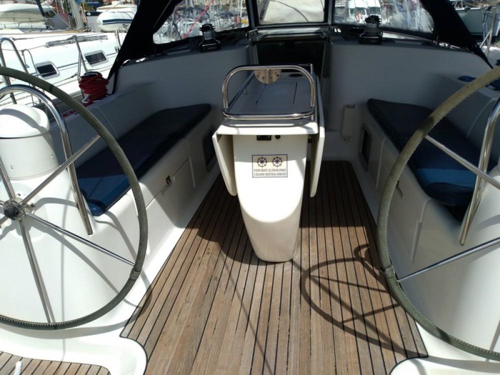 Noleggio Barca a vela con o senza skipper Jeanneau ACI Marina Split