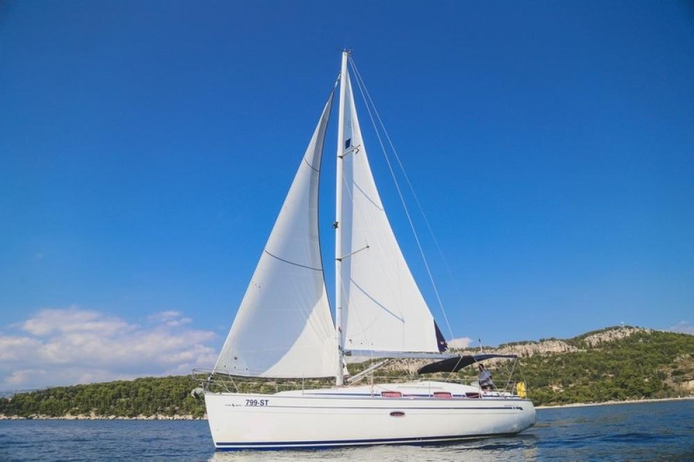 Noleggio barche ACI Marina Split economico Bavaria 37 Cruiser