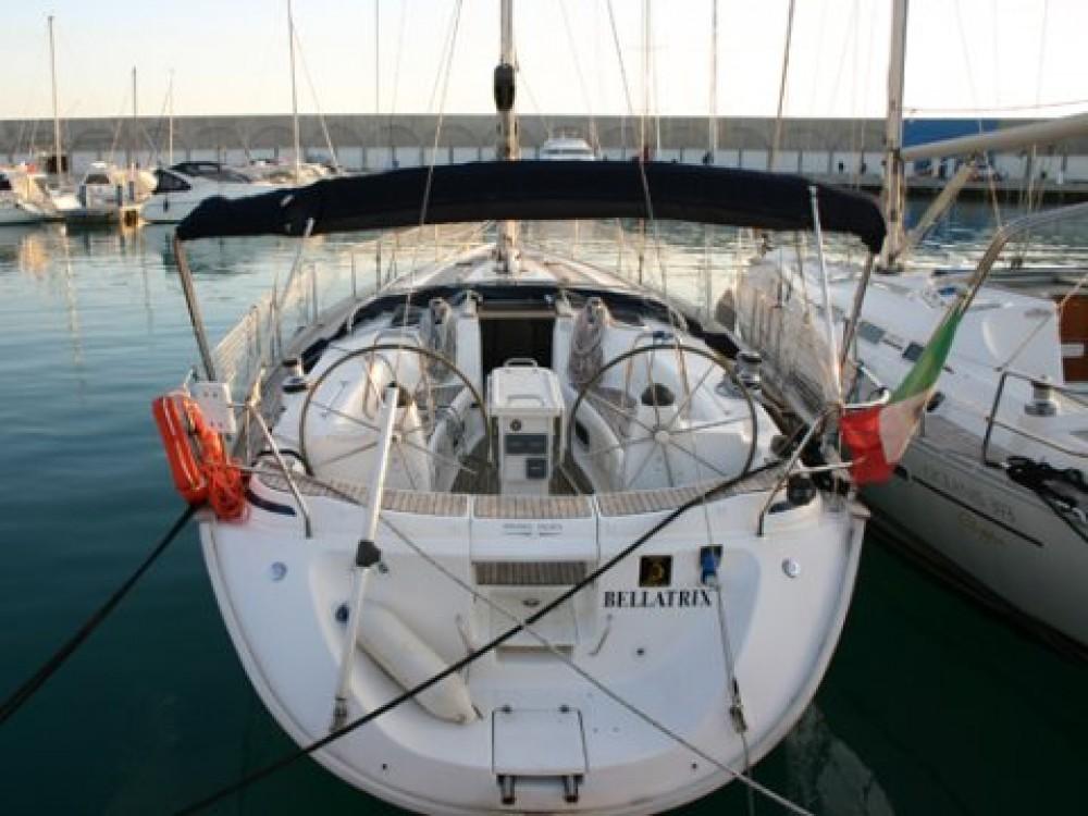 Noleggio barche Castiglioncello economico Bavaria 44