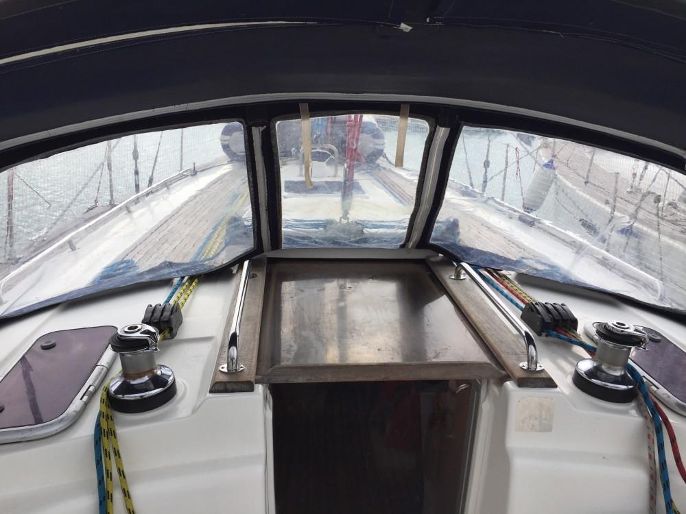 Noleggio barche Bavaria Bavaria 44 Castiglioncello su Samboat