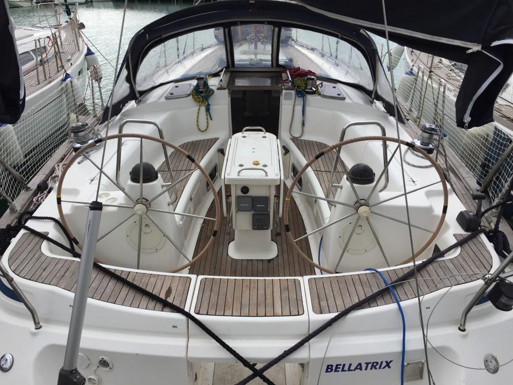 Noleggio yacht Castiglioncello - Bavaria Bavaria 44 su SamBoat