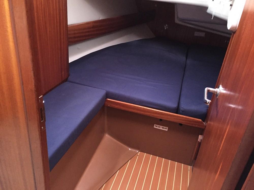 noleggio Barca a vela Castiglioncello - Bavaria Bavaria 44