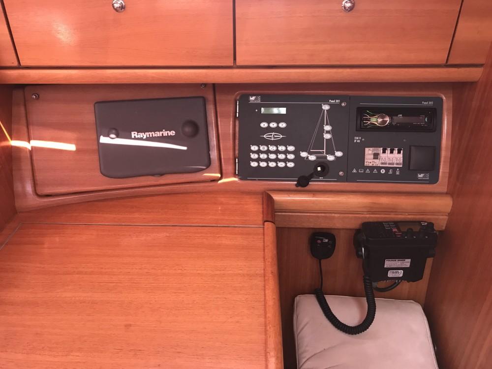 Noleggiare un'Bavaria Bavaria 31 Cruiser Cala dei Sardi