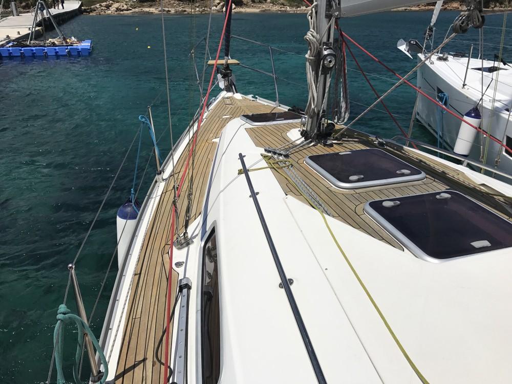 Noleggio Barca a vela con o senza skipper Bavaria Cala dei Sardi