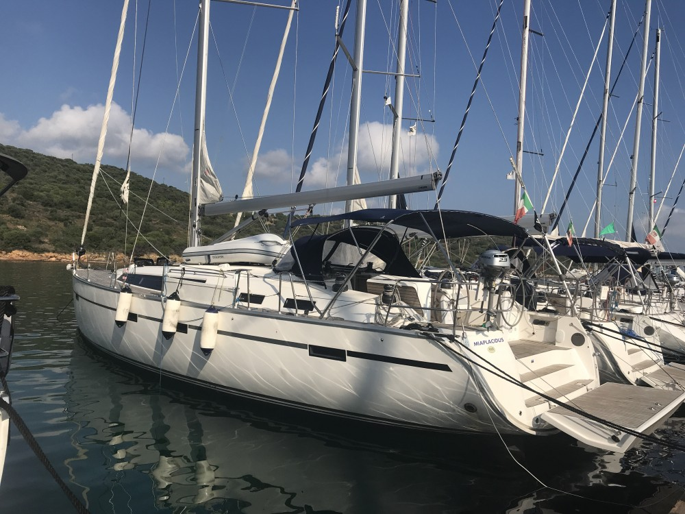 Noleggio barche Bavaria Bavaria Cruiser 51 Olbia su Samboat