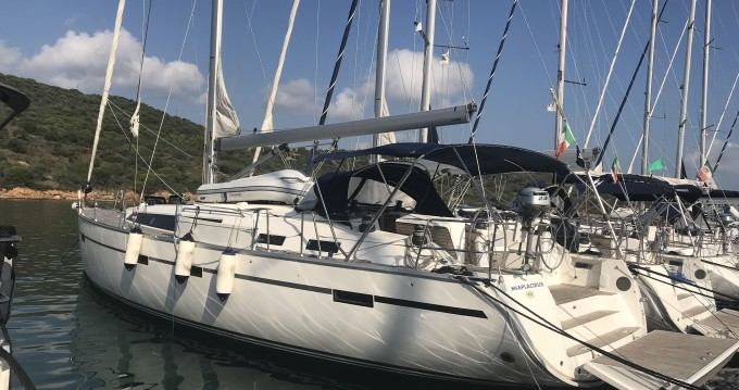Noleggiare una Bavaria Cruiser 51 a Castiglioncello