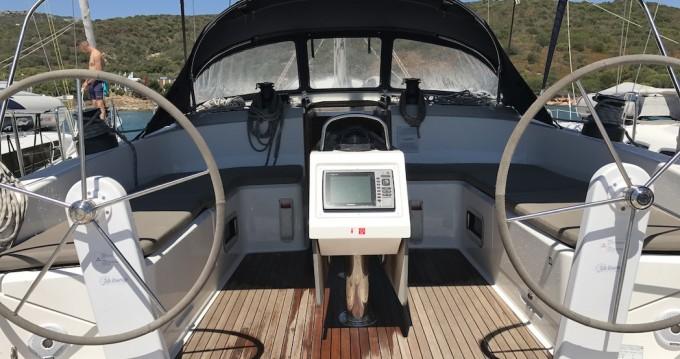 Noleggio yacht a Castiglioncello – Bavaria Cruiser 51 su SamBoat