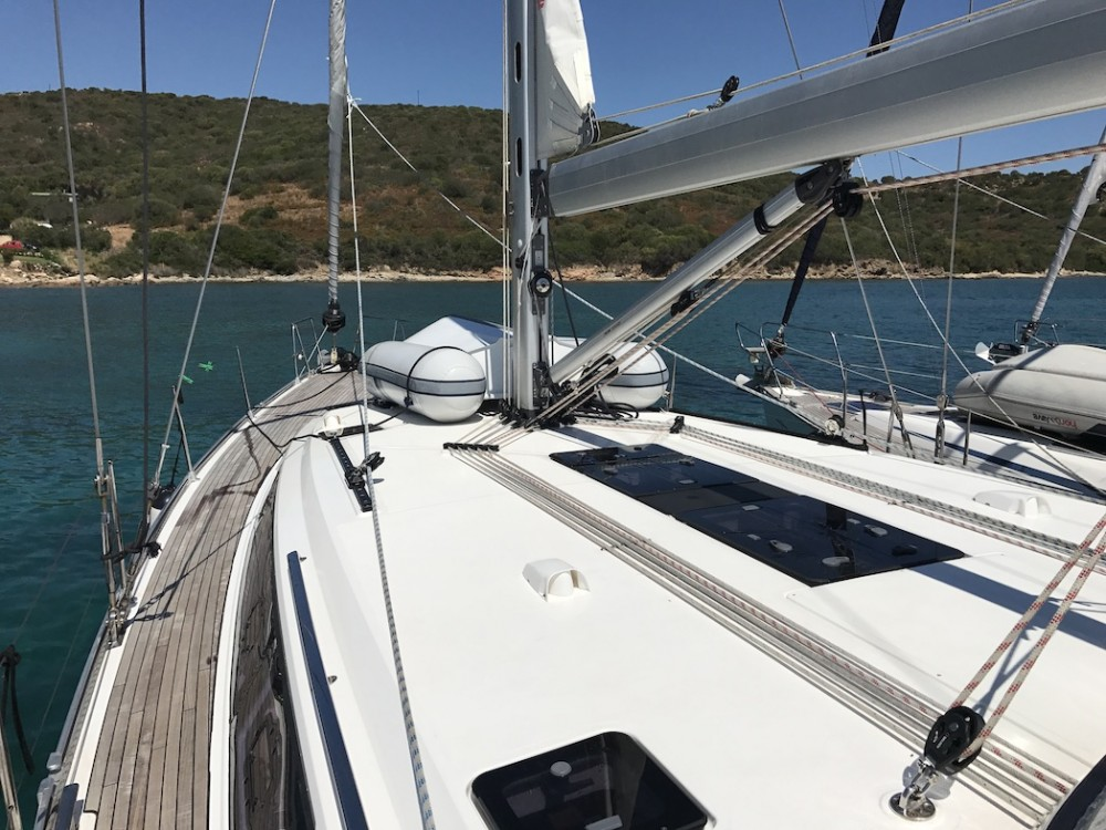 Noleggio yacht Olbia - Bavaria Bavaria Cruiser 51 su SamBoat