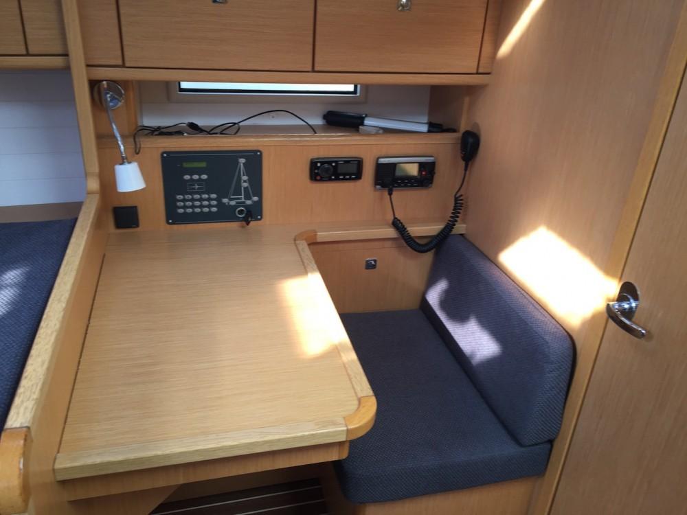 Noleggio barche Bavaria Bavaria Cr 41 Castiglioncello su Samboat