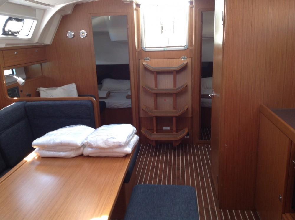 noleggio Barca a vela Olbia - Bavaria Bavaria Cr 41