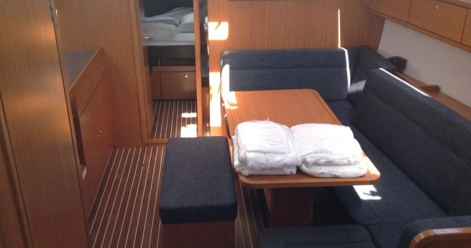 Noleggio yacht a Portisco – Bavaria Bavaria Cr 41 su SamBoat
