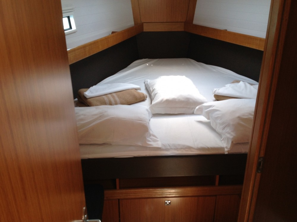 Noleggio yacht Olbia - Bavaria Bavaria Cr 41 su SamBoat