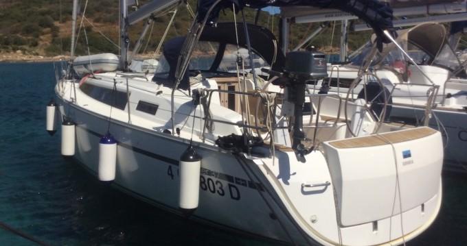 Noleggio yacht a Portisco – Bavaria Bavaria Cr 37 su SamBoat