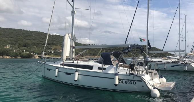 Noleggio barche Bavaria Bavaria Cr 37 a Portisco su Samboat