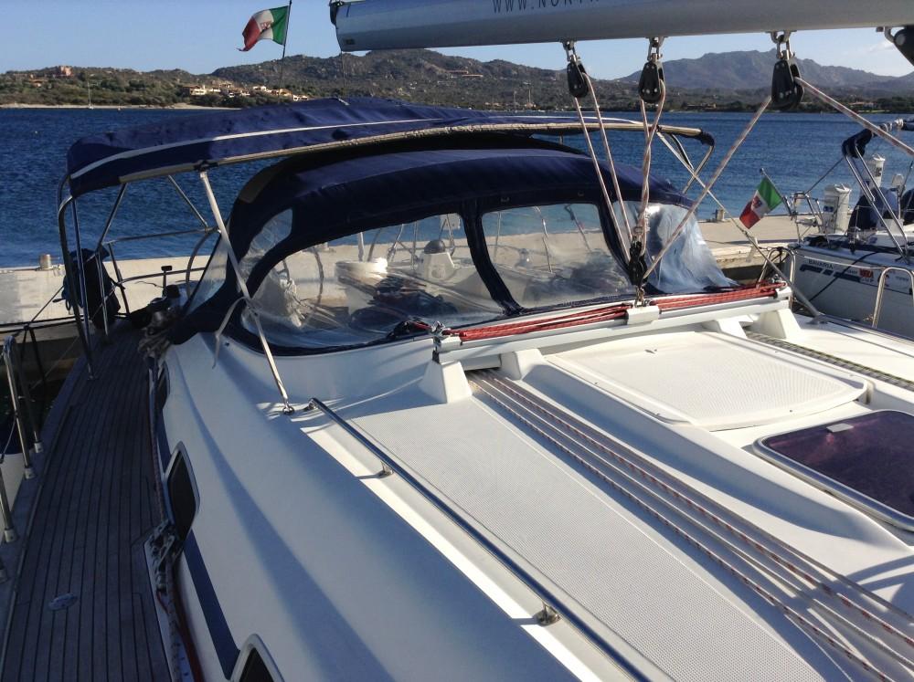 Noleggio barche Bavaria Bavaria 50 Cr Olbia su Samboat