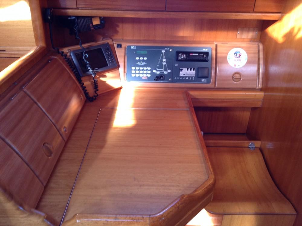 Noleggio yacht Olbia - Bavaria Bavaria 50 Cr su SamBoat