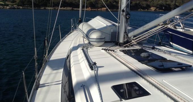Noleggio barche Bavaria Bavaria Cr 46 a Portisco su Samboat