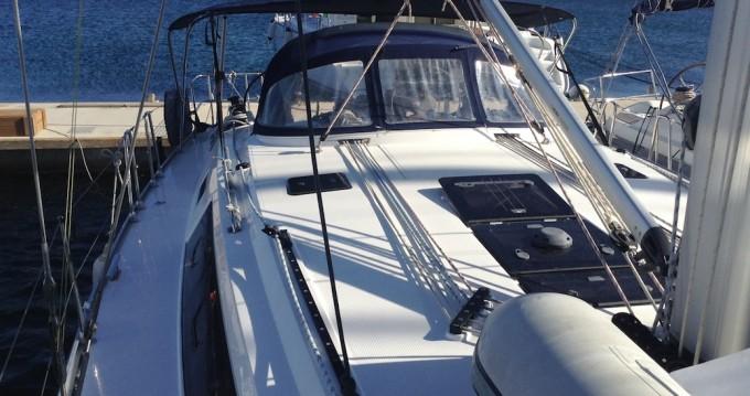 Noleggio barche Portisco economico Bavaria Cr 46