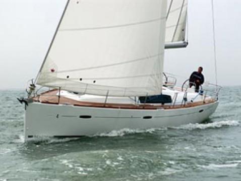 Noleggio yacht a Portisco – Bénéteau Oceanis 43 su SamBoat