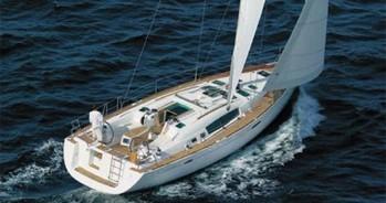 Noleggio Barca a vela con o senza skipper Bénéteau a Castiglioncello