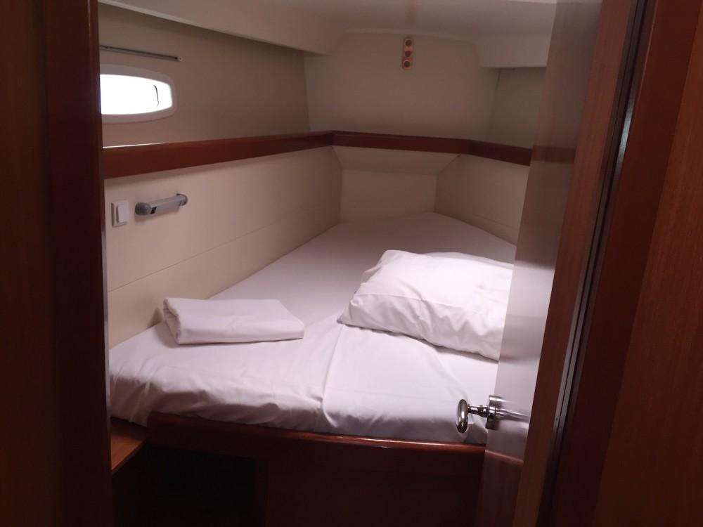 noleggio Barca a vela Castiglioncello - Bénéteau Oceanis 46