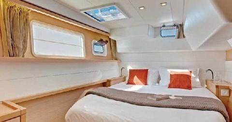 Noleggio yacht a Zara – Lagoon Lagoon 450 F su SamBoat