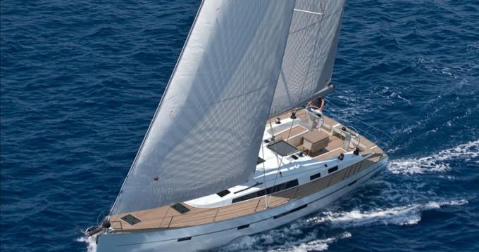 Noleggio Barca a vela con o senza skipper Bavaria a Álimos