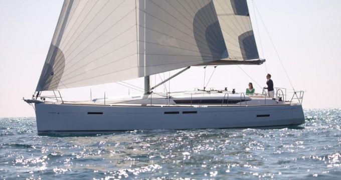 Noleggio barche Jeanneau Sun Odyssey 449 a Agropoli su Samboat