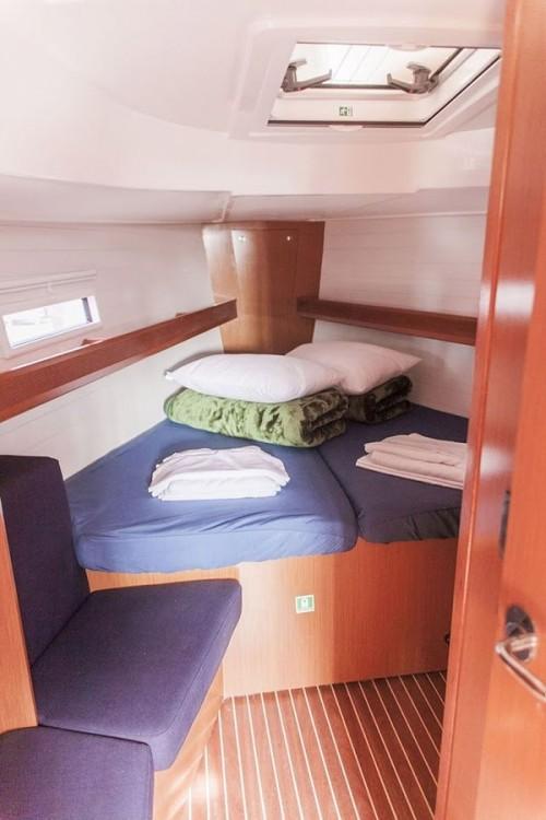 noleggio Barca a vela  - Bavaria R40
