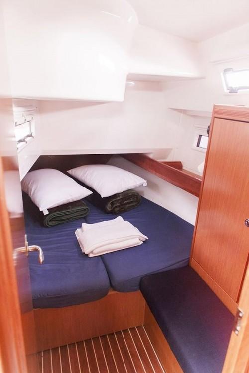 Noleggio yacht  - Bavaria R40 su SamBoat