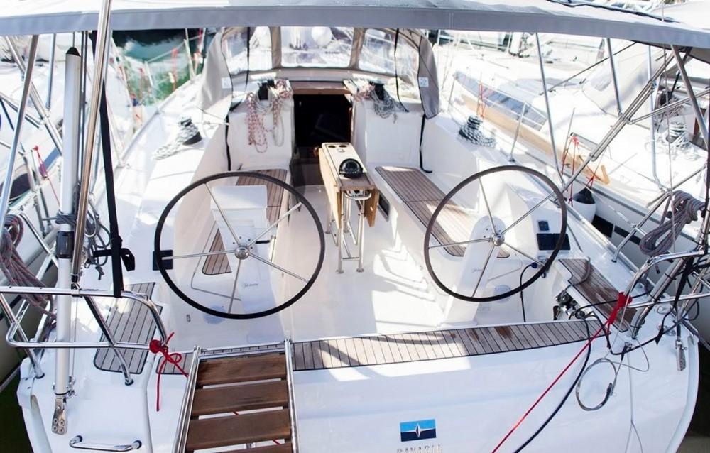 Noleggio barche Bavaria Cruiser 41 Peloponnese su Samboat