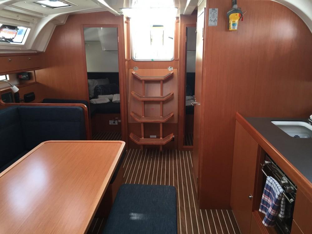 Bavaria Cruiser 41 tra personale e professionale Peloponnese