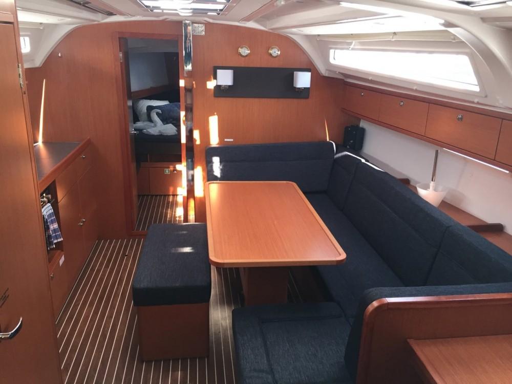Noleggiare un'Bavaria Cruiser 41 Peloponnese
